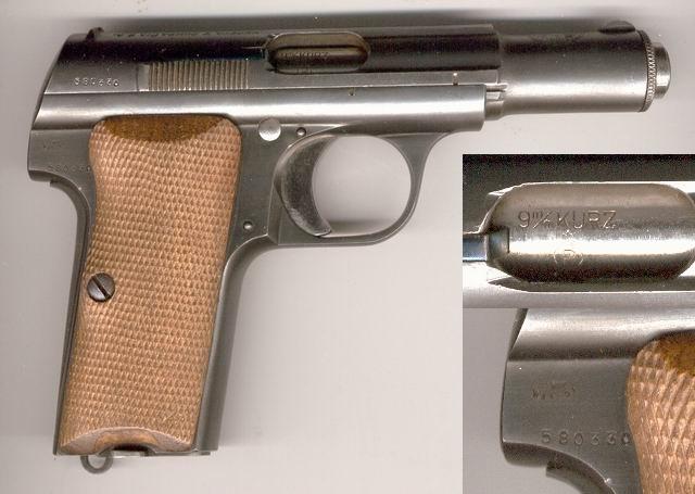 pistole tokarev kaufen