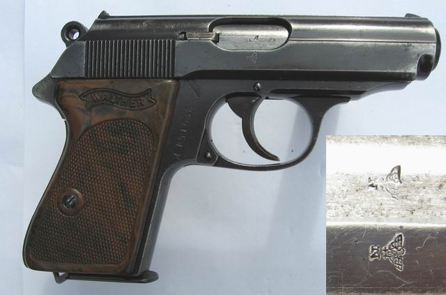 walther ppk kaufen